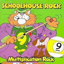 SchoolhouseRockMath
